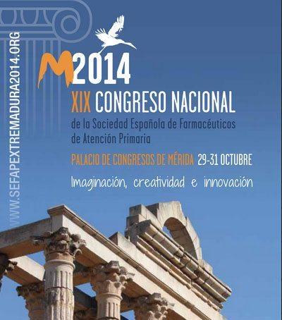 400 farmacéuticos de atención primaria celebran en mérida su congreso nacional