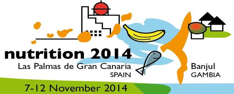 Las Palmas de Gran Canaria acogerá el III Congreso Mundial de Nutrición y Salud Pública