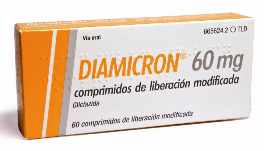 Servier presenta el nuevo Diamicron 60 mg para el