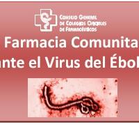 farmacia ébola