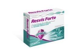 'Resvis Forte' refuerza el sistema inmunitario