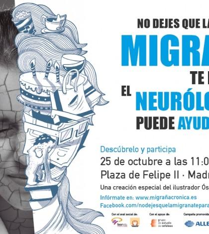 migraña campaña
