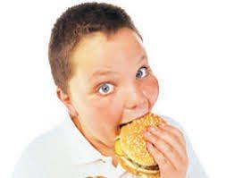 1 de cada 3 menores gaditanos de entre 5 y 14 años tiene sobrepeso