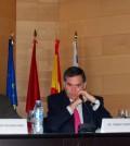 Alfonso Delgado, Tomás Chivato y Carlos Mascías
