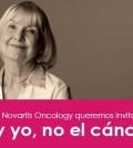Exposición Soy yo, no el cáncer_Novartis