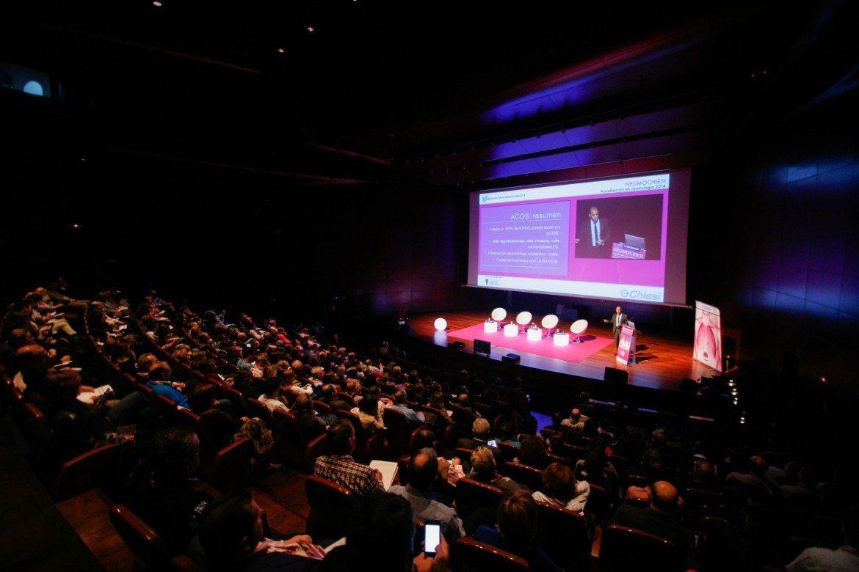 'NeumoChiesi 2014' analiza los temas más candentes de las enfermedades respiratorias crónicas