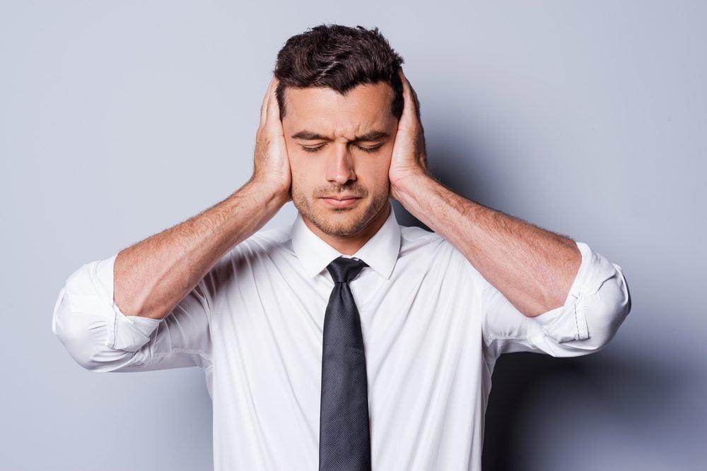 El 70% de los españoles cree que el exceso de ruido provoca estrés, irritabilidad, problemas auditivos y falta de sueño