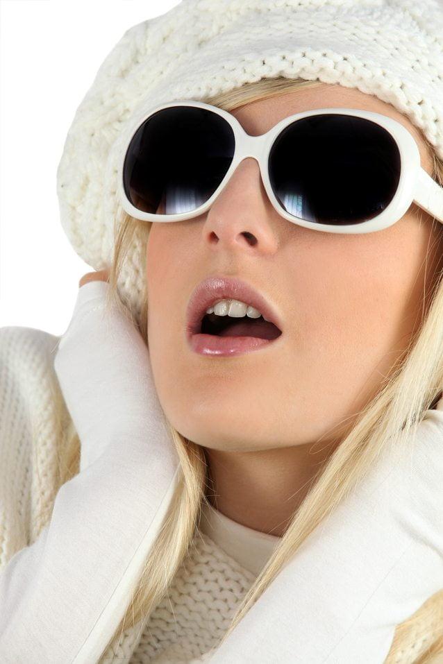 Utilizar gafas de sol y humidificadores ayuda a proteger los ojos en invierno consejos de tu - Humidificadores para radiadores ...