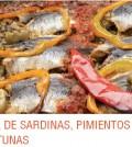 coca sardinas