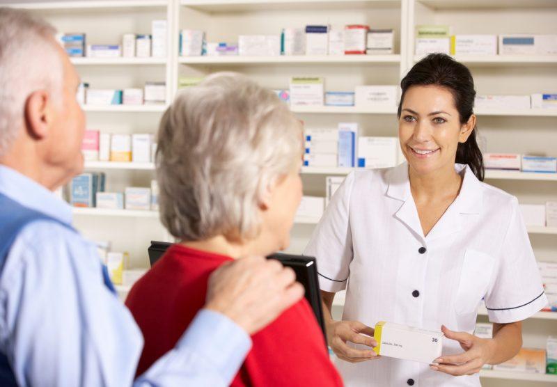 Formación a farmacéuticos en la detección de alteraciones cognitivas tipo Alzheimer