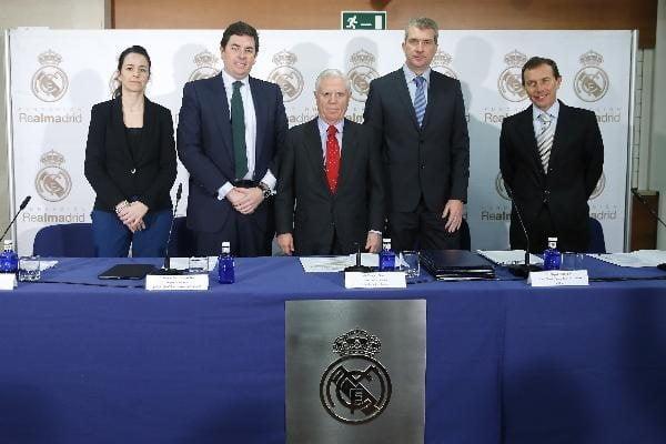 El COF de Madrid ratifica su compromiso con las Enfermedades Raras