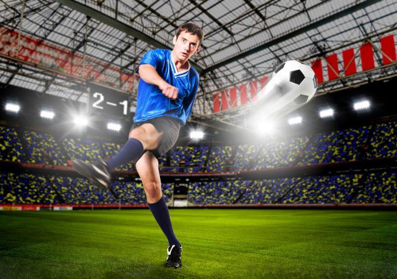 Las infecciones bucodentales perjudican el rendimiento físico de los deportistas