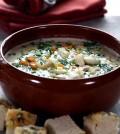 BTN en Sopa cremosa con hortalizas 2