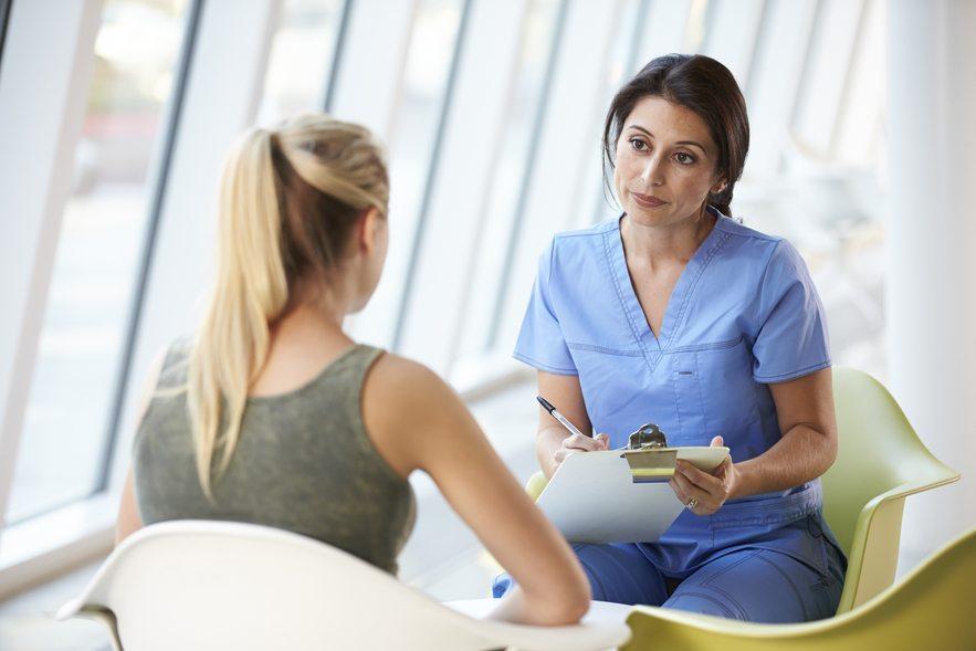 Los pacientes con esquizofrenia que son tratados en el momento del ingreso reducen la hospitalización