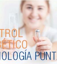 control diabetico