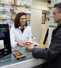 foto farmacia al día 1