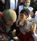 niño sirio