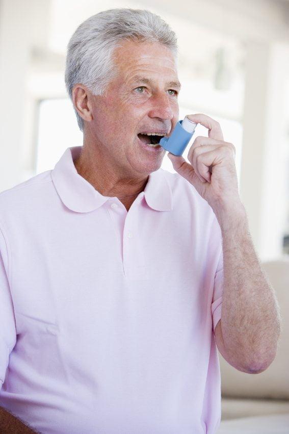 El asma ocupacional representa hastael 25% de todos los casos de asma