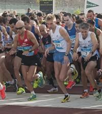 correr, carrera