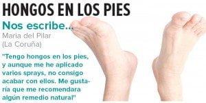 El hongo sobre los dedos de los pies con la dermatitis