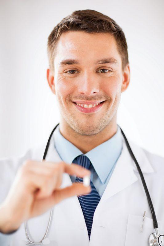 El tratamiento antibiótico de la neumonía puede reducirse a cinco días