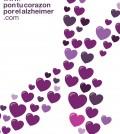 Pon tu corazón por el Alzheimer 2015