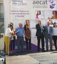 gala solidaria AECAT
