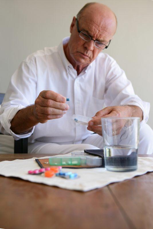 El seguimiento desde la farmacia podría lograr tasas de adherencia terapéutica del 85%