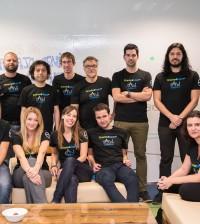 Foto grupo Startups