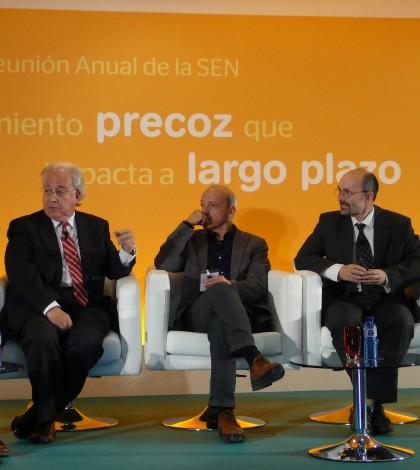 Simposio Merck (LXVII Reunión SEN)