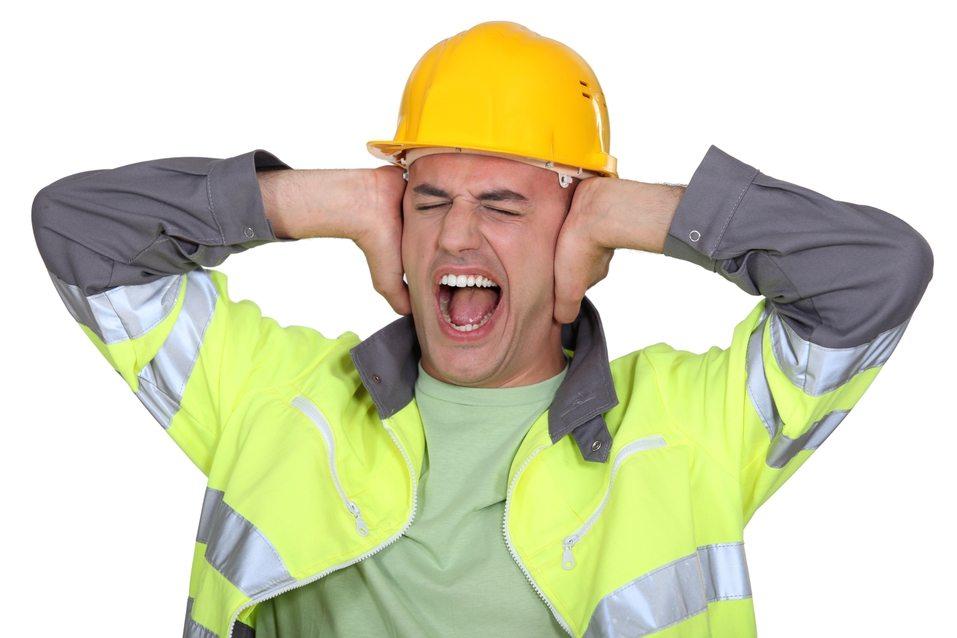 Algunos gestos para prevenir problemas derivados de la contaminación acústica