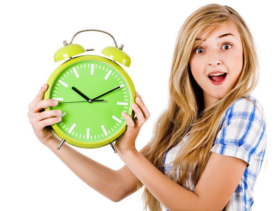 Este domingo tendremos una hora menos: cómo adaptarse al horario de verano