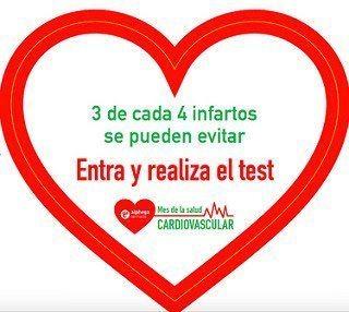 Alphega Farmacia realiza una campaña para prevenir el riesgo cardiovascular en más de 200 farmacias