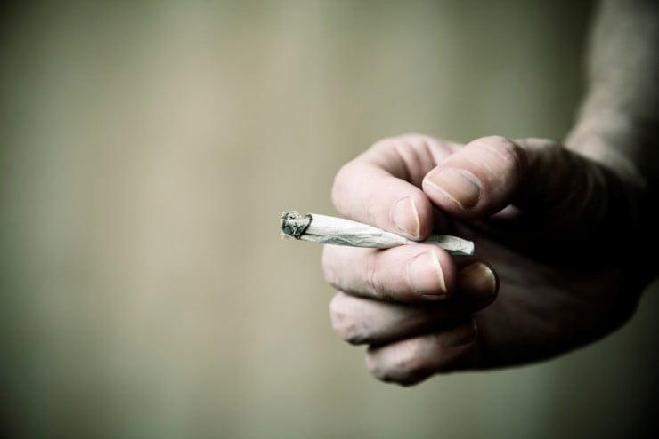 los riesgos del cannabis