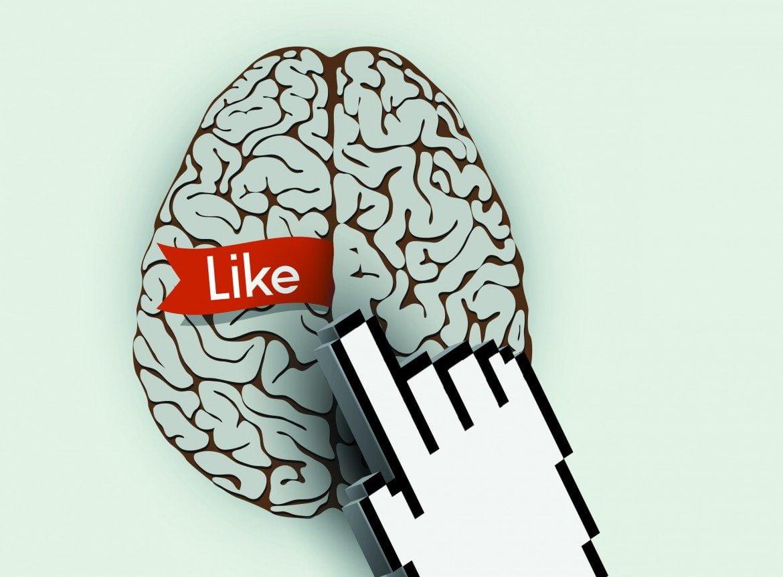 Las redes sociales ya han modificado nuestro cerebro