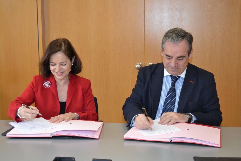 Acuerdo del Consejo General y Grupo Senda para impulsar el papel del farmacéutico en la atención sociosanitaria
