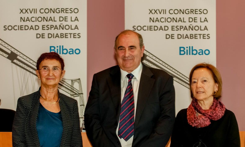 Bilbao, punto de encuentro de los retos y avances en diabetes