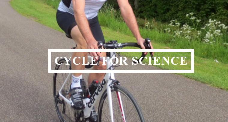 Cirujanos europeos pedalearán 700 km para recaudar fondos y promover el ejercicio