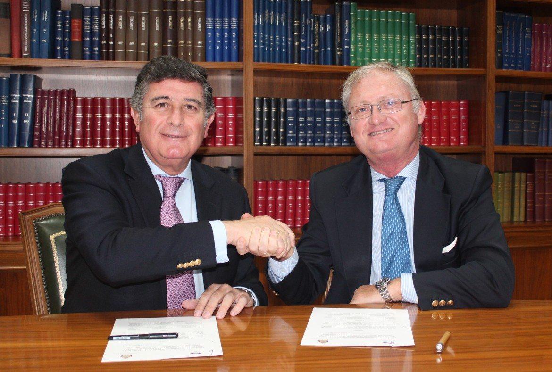 El COF de Sevilla colaborará en la inserción laboral de personas con síndrome de Down