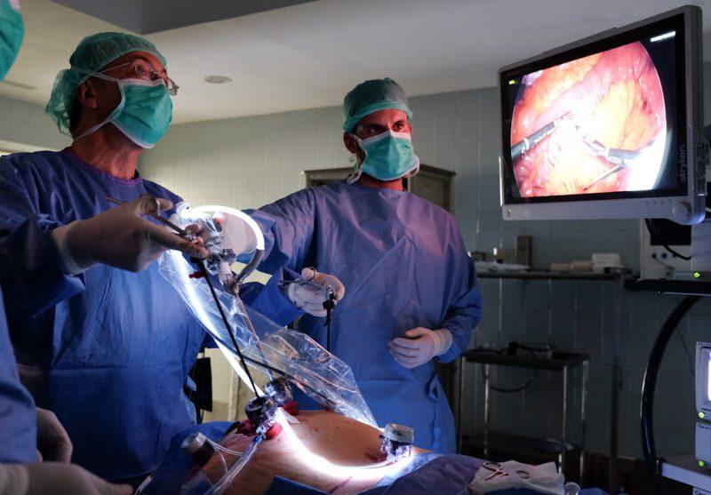 Cirugía de la obesidad, tratamiento eficiente para remitir la diabetes
