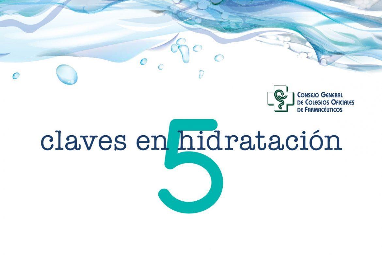 Hasta el 47% de nuestros mayores no se hidrata de manera correcta