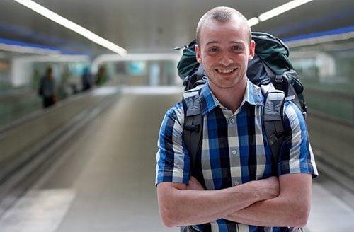 La educación es la herramienta para no contraer enfermedades infecciosas al viajar