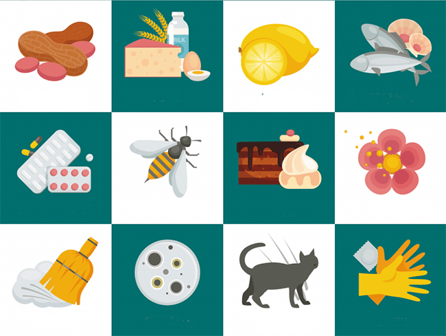 Alergias en verano: aprende a sortearlas
