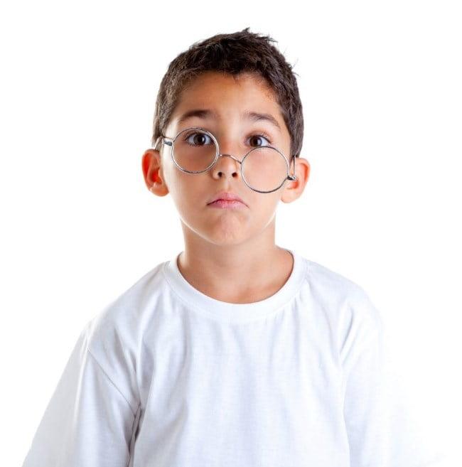 Un 30% del fracaso escolar puede comenzar por la vista