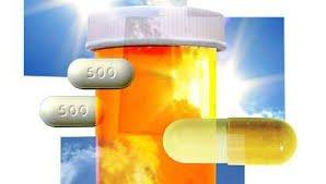 sol y medicamentos