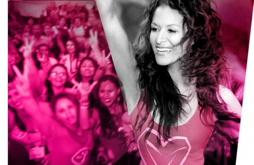 II ZUMBAthon Solidario de Apoyo a la Investigación en Cáncer de Mama