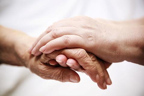 Fisioterapia, esencial para el enfermo de Parkinson y sus cuidadores