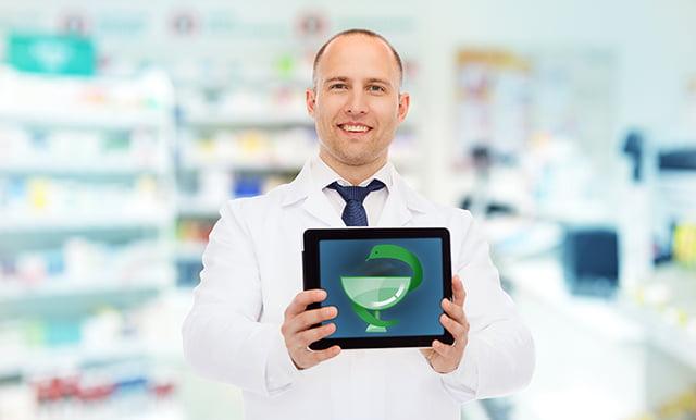 Nuevo Estudio sobre la Presencia Digital de la Farmacia en España