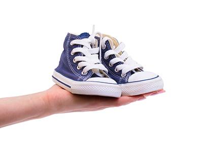 Vuelta al cole: 10 advertencias sobre el calzado infantil