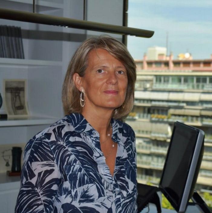 La ingeniera Mª Ángeles Figuerola asume la dirección del SEVeM